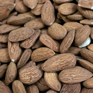 Almonds Whole Organic