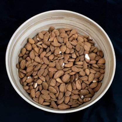 Almonds Whole Organic