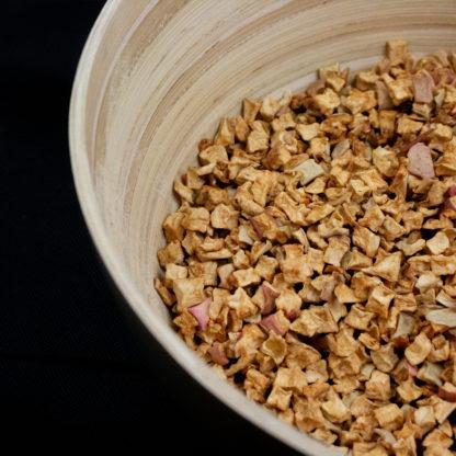 Apple Pieces Organic