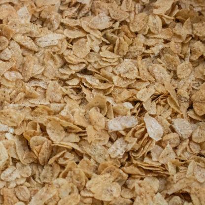 Barley Flakes Crisp Organic