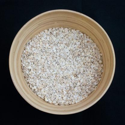 Barley Flakes Organic