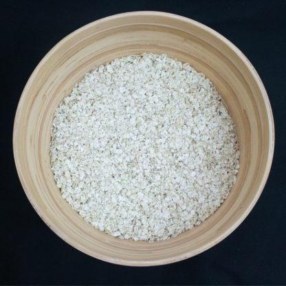 Buckwheat Flakes Gluten Free Organic