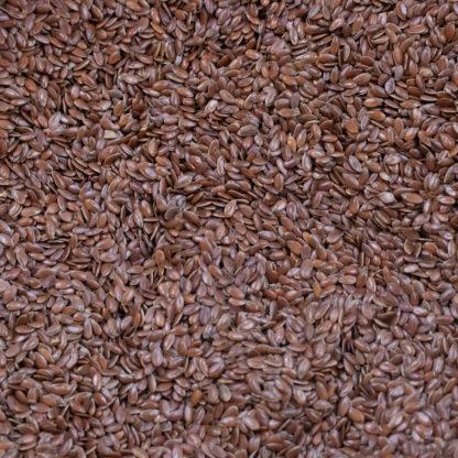 Linseeds Brown Organic