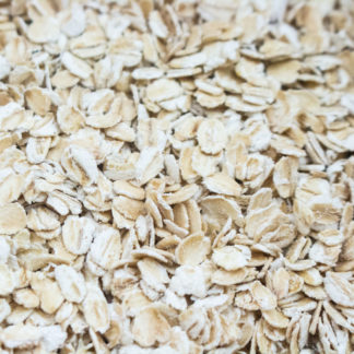 Oat Flakes Scottish Gluten Free Organic