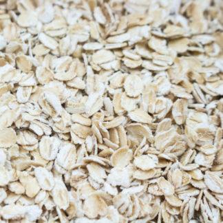 Oat Flakes Scottish Gluten Free Organic