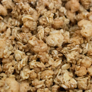 Oats Crispy Crunch