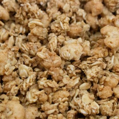 Oats Crispy Crunch