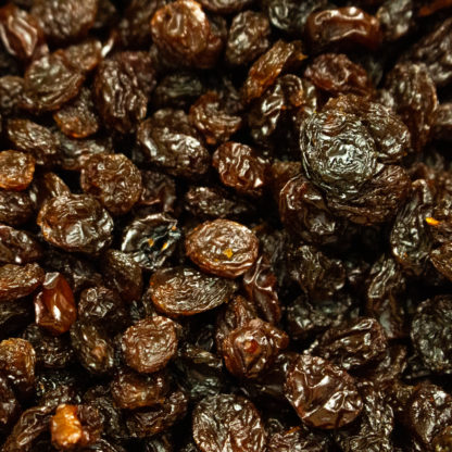 Raisins South Africa Fairtrade