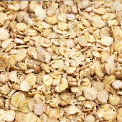 Soya Flakes Organic