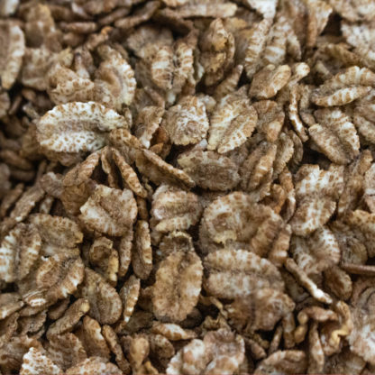 Wheat Flakes Malted
