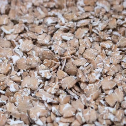 Wheat Flakes Organic